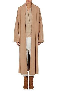 Laight Wool-Blend Duster Coat Nili Lotan