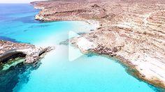 Scopri Lampedusa con Lampedusa Today App