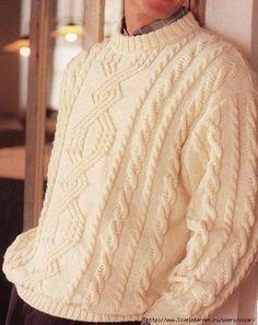 Pullover for man. Обсуждение на LiveInternet - Российский Сервис Онлайн-Дневников