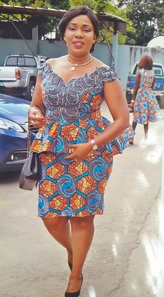 The best collection of latest and most Beautiful Ankara Skirt Styles For Chubby Ladies. These plus size ankara skirt styles were particularly selcted to make every plus size and thick lady glow in ankara skirt styles and designs African Fashion Designers, Latest African Fashion Dresses, African Print Dresses, African Print Fashion, Africa Fashion, African Attire, African Wear, African Women, Africa Dress