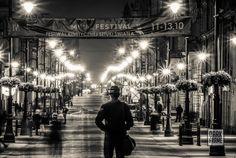 Festiwal Sztuki Światła