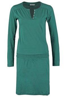 Robe en jersey - dark green