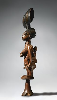 Sothebys.zoom.activate ; if typeof setOmnitureZoom ! undefined setOmnitureZoom N08858 , 125 , African, Oceanic and Pre-Columbian Art including Property from the Lerner, Shoher and Vogel Collections , false ; null