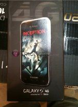 Samsung Galaxy S 4G 3G, 5MP Camera, GPS, WIFI, Touch Screen, Android 2.2 Froyo Unlocked T-Mobile Smartphone US Version