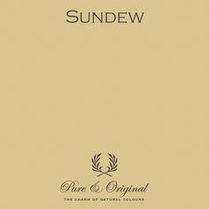 Sundew - Pure & Original - paint