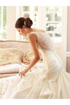 Sophia Tolli Y21372 Lilac Por Wedding Designers