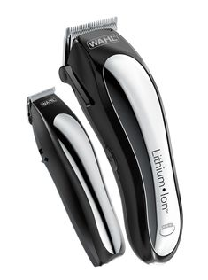 Wahl Clipper Lithium Ion Cordless Rechargeable Hair Clippers and Trimmers for men,Hair Cutting…  #863 in Beauty & Personal Care  #11in?Beauty & Personal Care > Gift Sets #16in?Beauty & Personal Care > Hair Care > Hair Cutting Tools > Hair Clippers & Accessories #133in?Beauty & Personal Care > Tools & Accessories > Shave & Hair Removalby Wahl Clipper Corp Barber Clippers, Hair Clippers & Trimmers, Trimmer For Men, Make Up Braut, Styling Comb, Electric Razor, Hair Vitamins, Beard Trimming, Short Hairstyles
