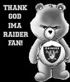 What it's like to be a Raiders Fan - the most curious, loyal, hated, and misunderstood fans in the NFL. Oakland Raiders Logo, Okland Raiders, Raiders Pics, Oakland Raiders Images, Raiders Stuff, Raiders Baby, Raiders Emblem, Raiders Vegas, Oakland Raiders Wallpapers