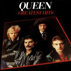 Queen - Greatest Hits [316x316] http://ift.tt/2g9c3Yz