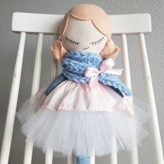 #handmadedoll #handmade #mydoll #doll #fabricdoll