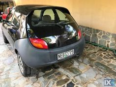 Ford Ka !!πληρωμένα τέλη 2018!! '97 - 1.500 EUR Ford, Vehicles, Sports, Hs Sports, Sport, Cars, Vehicle, Ford Expedition