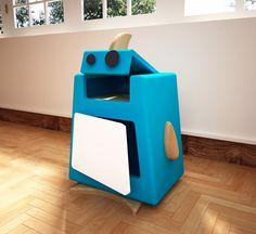 muebles infantiles divertidos para gente divertida mbelebt mamidecora