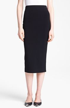 Michael Kors Tube Skirt available at #Nordstrom