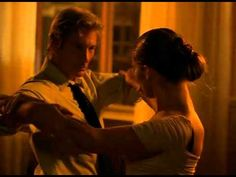 shall we dance scene tango in the dark jennifer lopez and richard gere - YouTube