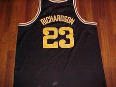 save off f3e24 6f518 phoenix suns jason richardson 23 purple swingman jersey sale