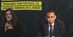 Amnistía pide aclarar Caso Iguala
