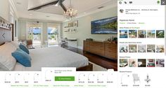 Houzz now uses deep learning to help you find and buy products in its photos Thanks to its vast repository of beautiful photos home remodeling platform Houzz can easily give you a major case of home envy. But if you want to bring your home up to the standard of those homes Houzz has long allowed you to buy products you see in those photos. Now the company is making it even easier to buy even more products. The service now uses a new deep learning-based systemthat scans photos and compares it…