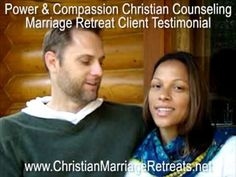 Christian Marriage Retreat - Intensive marriage counseling client testimony - WATCH VIDEO HERE -> http://bestdivorce.solutions/christian-marriage-retreat-intensive-marriage-counseling-client-testimony SAVE YOUR MARRIAGE STARTING TODAY (Click for more info…) – Power and Compassion Christian Marriage Retreats in Northwest Montana … another testimony of happy couple client … another saved marriage! Video credits to powercompassion YouTube channe
