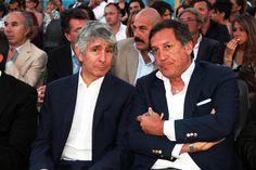Il pubblico del Premio Sport & Cultura 2012