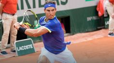 French Open The Quarterfinals Part 1 - Tennis For All