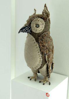 ann wood owl
