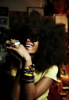 """Whenever I got lonely Or needed some advice He gave me his shoulder His words were very nice"" Erykah Badu <3"