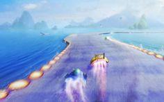 Shigeru Miyamoto wants to see F-Zero on Wii U