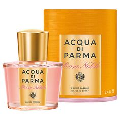 Acqua di Parma Rosa Nobile Eau de Parfum - Santa I've been a very good girl!!!