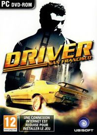 Driver San Francisco Free Download PC Version ~ Full Free Games Full Version