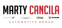 Marty Cancila Automotive Group, Chrysler Jeep