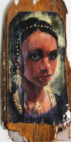 Egypt: Roman Mummy Portraits - Set 5