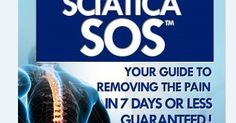 Your guide to elimenating sciatica pain in 7 days or less – guaranteed! If you're spent time researching sciatica cures, you've probably already