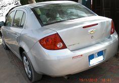 Vends Chevrolet cobalt LS