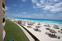 The Royal Sands Cancun Resort & Spa All-Inclusive - Reviews