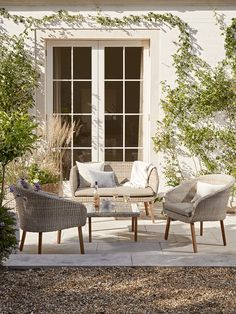 NEW Chevron Oak Sideboard Comfy, Living Room Chairs, Patio, Outdoor Decor, Home Decor, Homemade Home Decor, Deck, Living Room Seating, Terrace