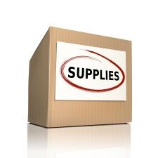 Ordering your supplies through Staples Advantage…