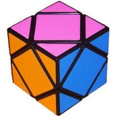 Mefferts Skewb Puzzle, $17.99