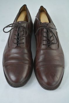 LUDWIG REITER Herren Oxford Schuhe Farbe Braun Gr. 44,5 10 29 cm Men Dress, Dress Shoes, Good Looking Men, Derby, How To Look Better, Oxford Shoes, Lace Up, Fashion, Oxfords
