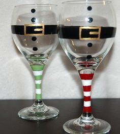 Image result for craft club wine glasses
