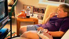 .: Saúde: Sedentarismo mata mais do que obesidade, al...