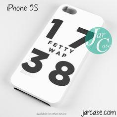 Fetty Wap 1738 Phone case for iPhone 4/4s/5/5c/5s/6/6 plus