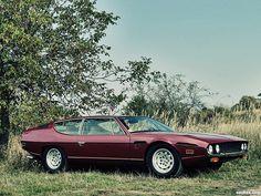 Lamborghini espada 400 gte 1972 - LGMSports.com