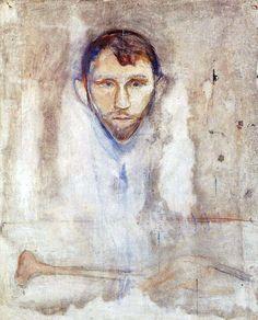 Edvard Munch Stanislaw Przybyszewski