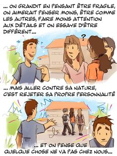 espérons qu'ils permettront au plus grand Isfj, Aspergers, Positive Attitude, Behavior, Thats Not My, My Life, Stress, Family Guy, Inspirational Quotes