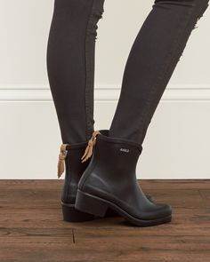 Aigle Ankle Boot