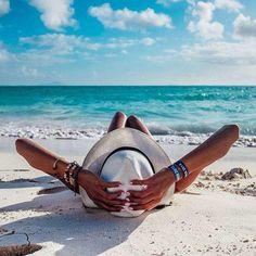 ideas para tomarse fotos en la playa centro-h600