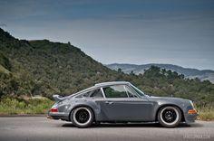 1969 Porsche 911 GT3 Restomod