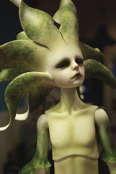 mimer by svampkungen | Fantasies: Photographing Fairies & Their Friends | Pinterest