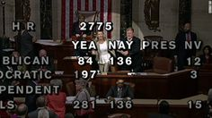 Stenographer snaps, rants on House floor