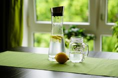"Our body collects too much of toxins in our daily life from pollution, makeup, junk/fried food, alcohol and dust which should be eliminated. Now, there is a simple trick to remove the bad toxins and i.e, by drinking Lemon Water first thing in the morning on daily basis. Yes, just by drinking lemon water, you … Continue reading ""DETOX YOUR BODY WITH LEMON WATER"""